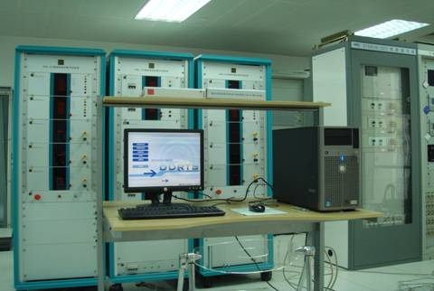 继电保护装置仿真测试系统