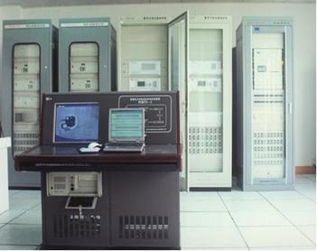 电网数字仿真与教学试验系统